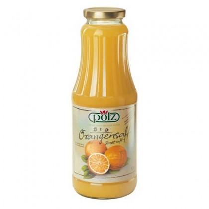 Polz Suc de portocale bio 1l
