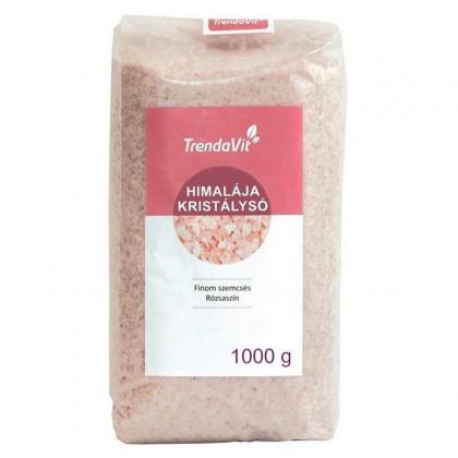 Trendavit  Sare de Himalaya fina 1 kg