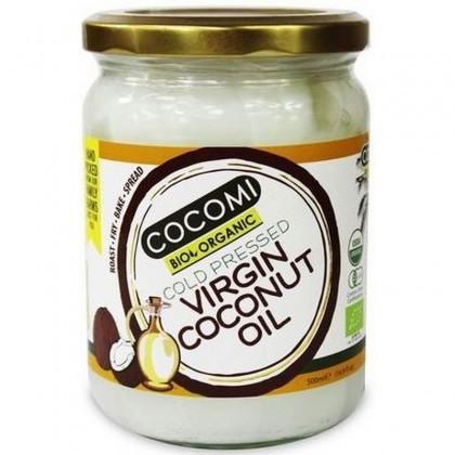 Cocomi BIO ulei de cocos virgin 500ml