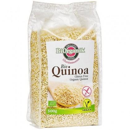 BIORGANIK Quinoa BIO 500g