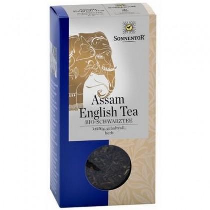 Sonnentor Bio Ceai negru Assam 95g