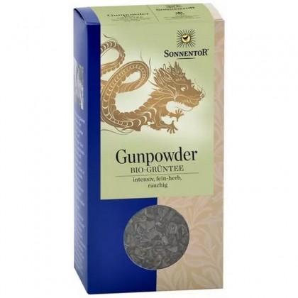 Sonnenter BIO Ceai Verde Gunpowder 100g