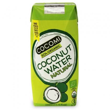 Cocomi BIO Apa de cocos 330 ml
