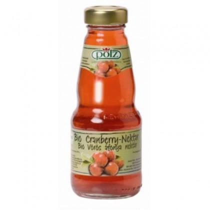 Polz bio nectar de merisor 0.2l