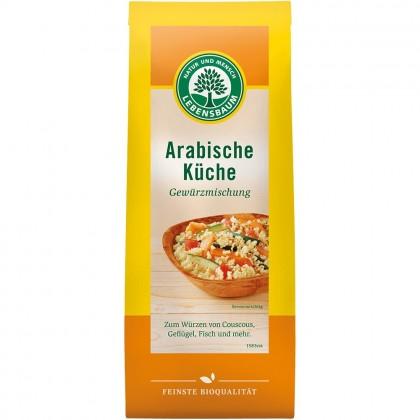LEBENSBAUM BIO Amestec condimente arabesti 40g