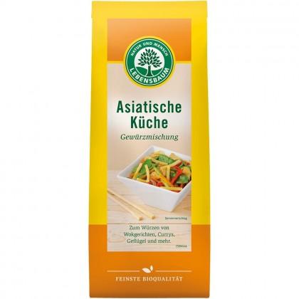 LEBENSBAUM BIO Amestec de condimente asiatic 40g