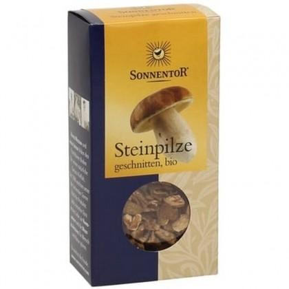 Sonnentor BIO Hribi porcini - ciuperci salbatice uscate 25g