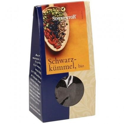 Sonnentor Seminte de chimen negru (Negrilica) BIO 40g