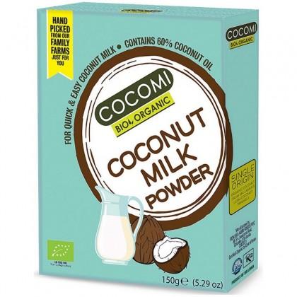 Cocomi BIO Lapte praf de cocos 150g
