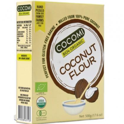 Cocomi BIO Faina de cocos 500g