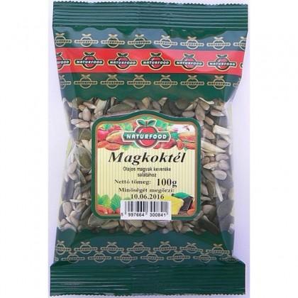 Naturfood Amestec de seminte si migdale Magkoktel 100g