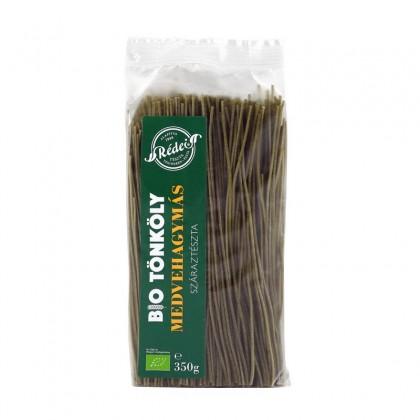 REDEI BIO Spaghete din spelta cu leurda 350g