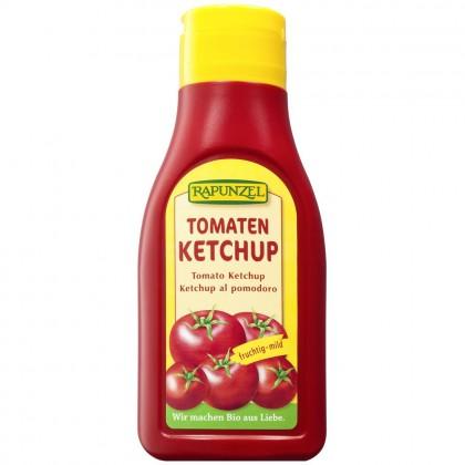 RAPUNZEL BIO Ketchup de tomate in flacon 500ml