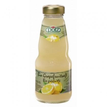 Polz bio suc de grapefruit 0.2l