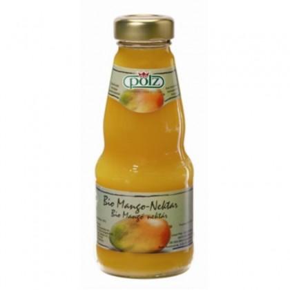 Polz bio nectar de mango 200ml