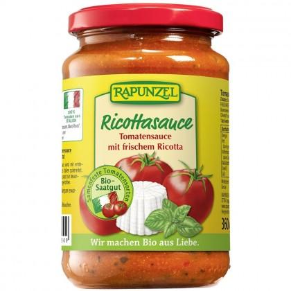 Rapunzel BIO Pasta tomate ricotta 360g