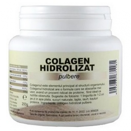 Deco Colagen Hidrolizat 200g