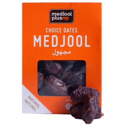 Curmale Medjool Choice Large 1kg