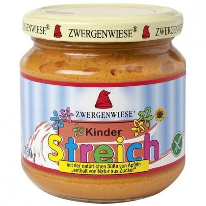 Zwergenwiese Pate vegetal copii BIO180g