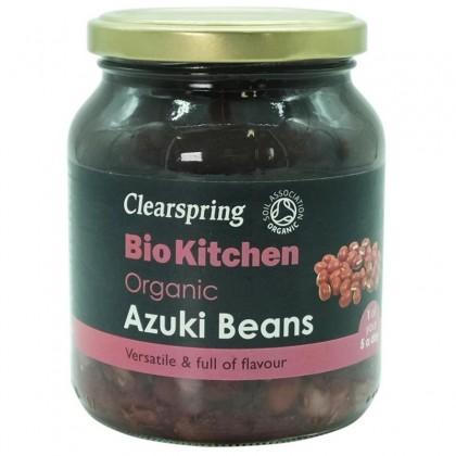 Clearspring BIO Fasole Azuki 350g