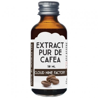 Could Nine Extract pur de cafea 50ml