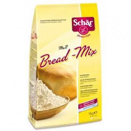 Schar Mix faina pentru paine fara gluten1 kg