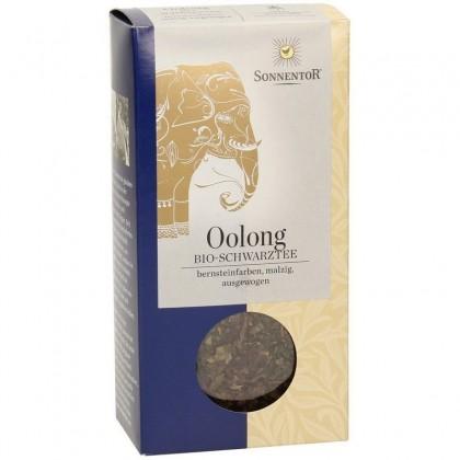 Sonnentor BIO Ceai Negru Oolong 40g