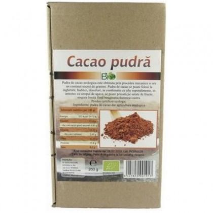 Deco Cacao pudra BIO 200g