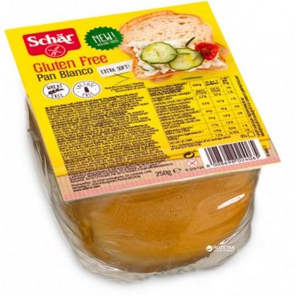 Schar paine alba felii  fara gluten 250g