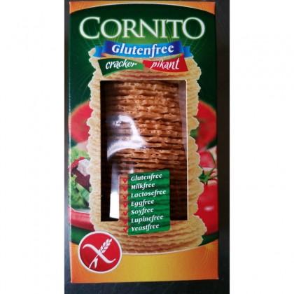 Cornito Saratele picante fara gluten 60g