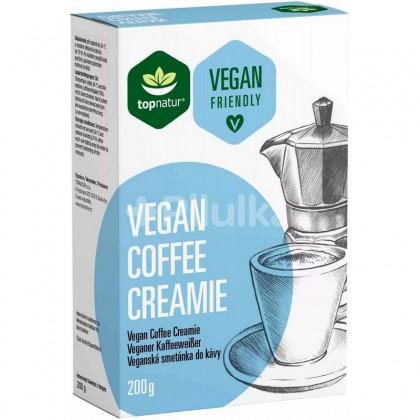 Topnatur Lapte praf Vegan pentru Cafea 200g