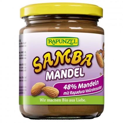 Rapunzel BIO Crema Samba cu migdale 250g