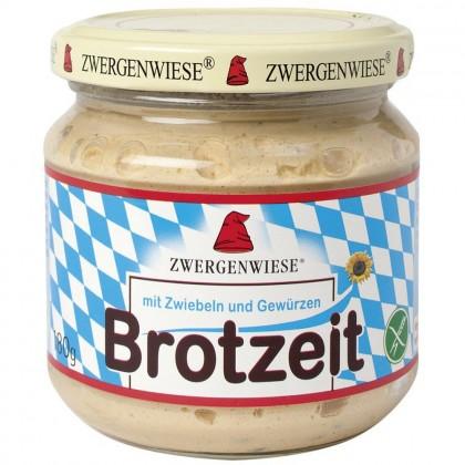 Zwergenwiese BIO Pate vegetal cu ceapa si condimente FARA GLUTEN 180g