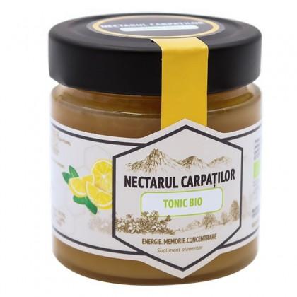 Nectarul Carpatilor Tonic BIO 230 ml
