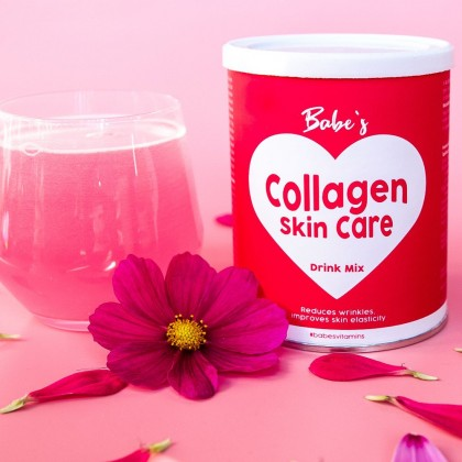 Babe's Colagen pulbere 120g