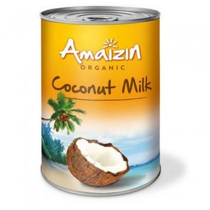 Amaizin ECO Lapte cocos light 400ml