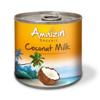 Amaizin ECO Lapte de cocos 200ml