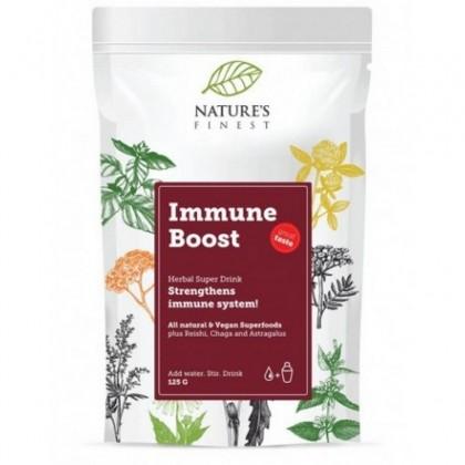 Nature's Finest Stimulent imunitate 125g