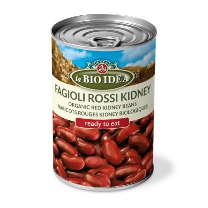 La Bio Idea ECO Fasole rosie Kidney 400g