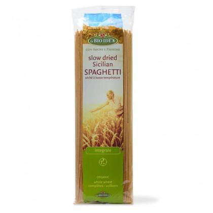 La Bio Idea ECO Spaghetti din grau integral 500g