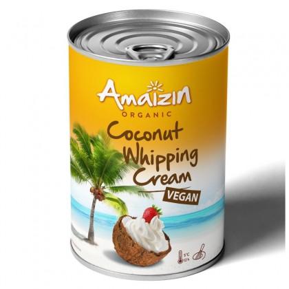 Amaizin BIO Frisca din cocos 400g