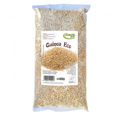 Everbio ECO Quinoa alba 500g